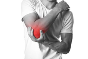 ból łokcia